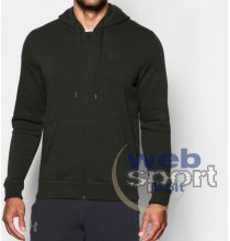 Pulóver RIVAL FITTED FULL ZIP