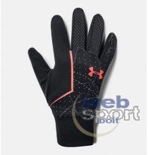Mens SS CGI Run Liner Glove