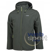 VANCOUVER-M  Men  2in1 Jacket