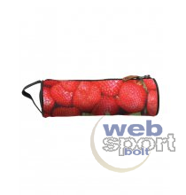 EGYÉB Mi-Pac Pencil Case Strawberry Red