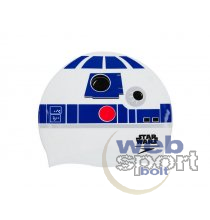 Star Wars Slogan Print Cap(UK)