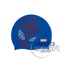 Marvel Junior Slogan Cap(UK)