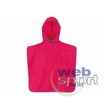 PONCHO MICROTERRY IF 60X60CM(UK)