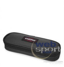Oval Single Pencilcase