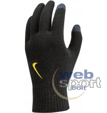 NIKE KNITTED TECH AND GRIP GLOVES